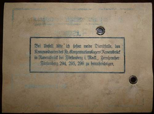 Click image for larger version.  Name:repro ss aufseherin ausweis b.jpg Views:826 Size:101.0 KB ID:435850