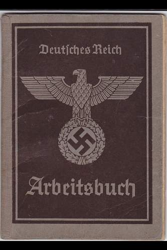 Does This Arbeitsbuch Look Good?