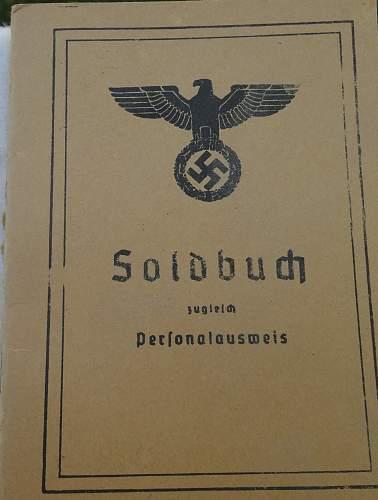 SoldBuch Army