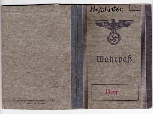Click image for larger version.  Name:wehrpass_cover.jpg Views:174 Size:195.8 KB ID:717627