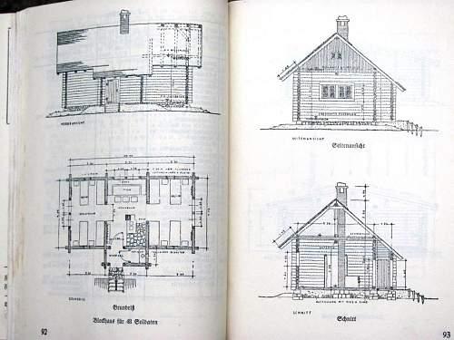 RAD - 1943 Pocket Calendar
