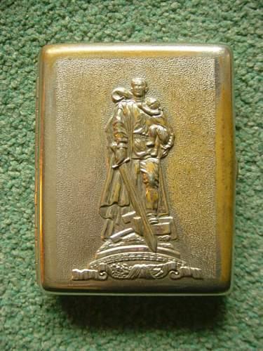 Click image for larger version.  Name:Berlin memorial cigarette case 001.jpg Views:238 Size:150.4 KB ID:4641