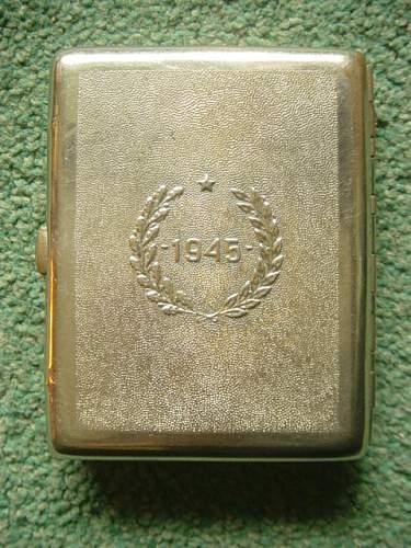 Click image for larger version.  Name:Berlin memorial cigarette case 002.jpg Views:200 Size:148.7 KB ID:4642