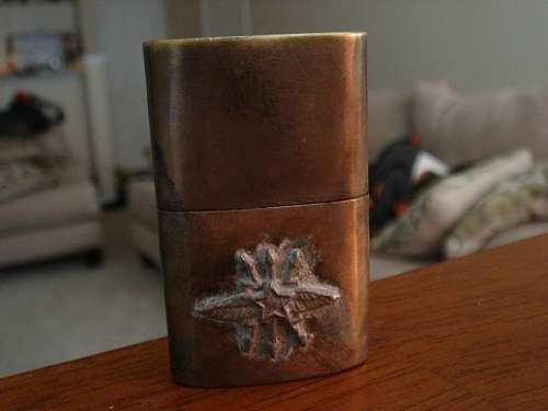 Soviet Lighter?