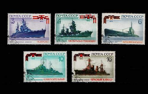 Soviet Baltic Fleet