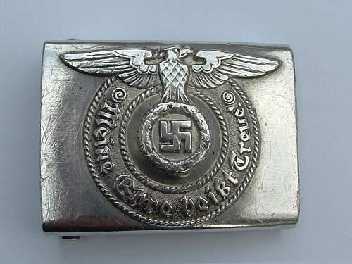 Click image for larger version.  Name:Aluminium Assmann 155_39 Front.jpg Views:2 Size:129.1 KB ID:1114371