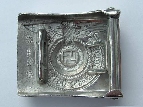 Click image for larger version.  Name:Aluminium Assmann 155_39 Rear .jpg Views:1 Size:130.4 KB ID:1114372