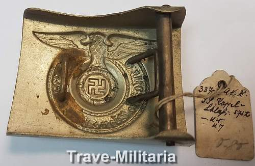 SS Buckles to collect: The ultimate list comments