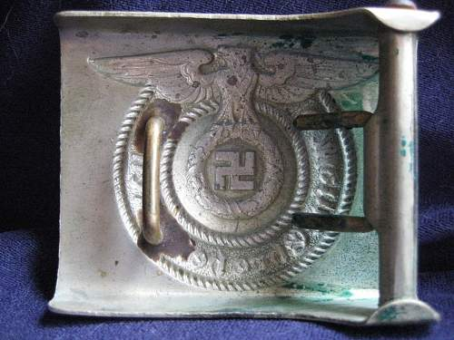 SS Buckles to collect: The ultimate list