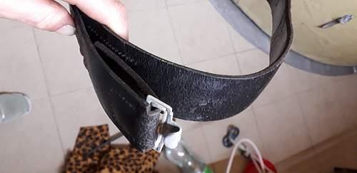 HELP PLEASE! Original or Fake? SS complet belt. Thanks