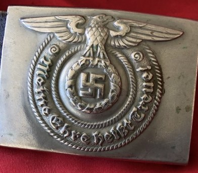Need some help please ... Is this buckle a good one? Thanks.