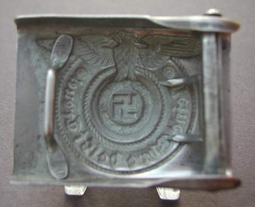 MM SS Buckle collection