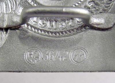 Ss em belt buckle,,,,good or bad