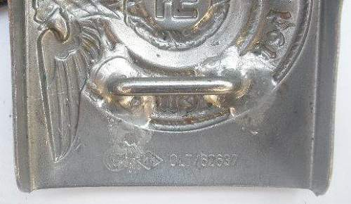 SS Buckle Good or Bad