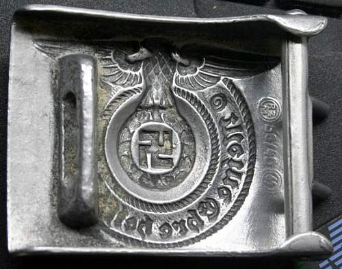 Two Buckles, Good or Bad?