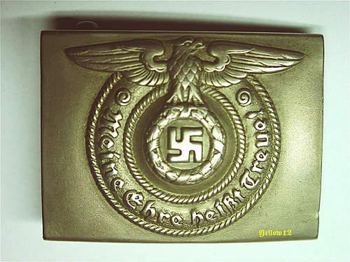 Nickel SS