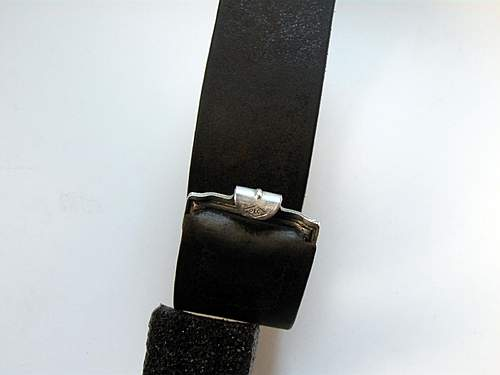 SS Buckle and Belt Opinions Please