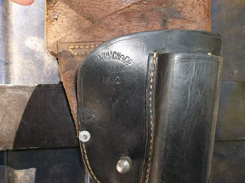 SS 155/43 Assman buckle: Genuine?