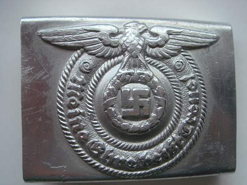SS Enlisted Men Makers Thread