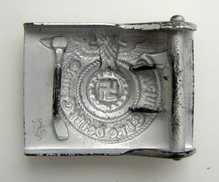 Opinions about SS 2 buckles