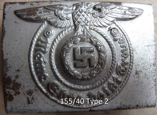 SS EM Variant Recognition
