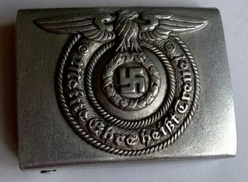 Fake SS EM 36/40