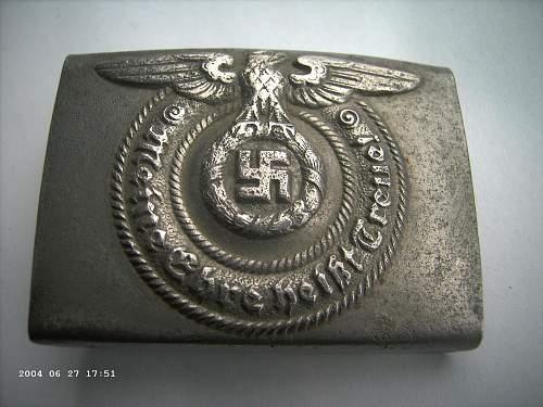 SS Bodenfund Hersteller ?