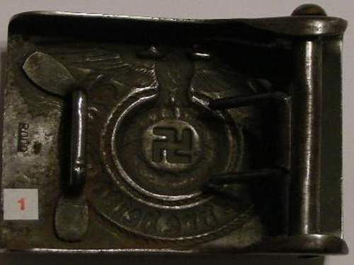 SS buckles good or bad?