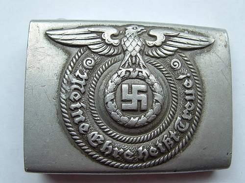 Aluminium 36/40