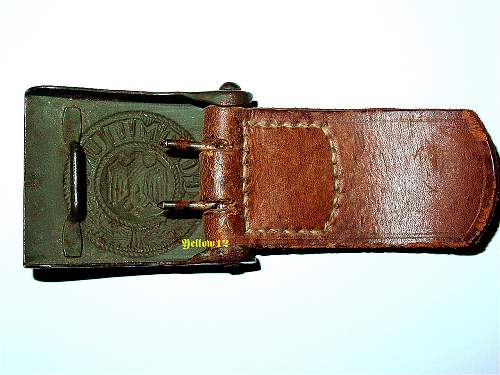 What is our collecting future with fakes? (BEFORE YOU BUY A  SS RODO BUCKLE PLEASE READ THIS THREAD)