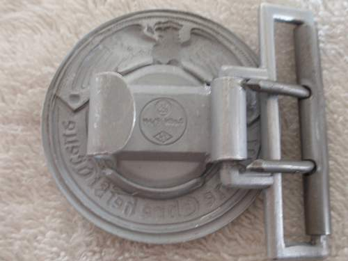 Click image for larger version.  Name:WAFFEN-SS Beltbuckle_2.jpg Views:18 Size:97.6 KB ID:973153