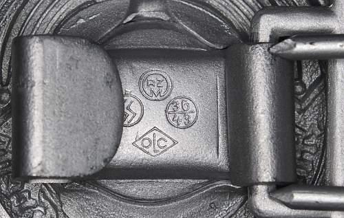 A True Mint Buckle