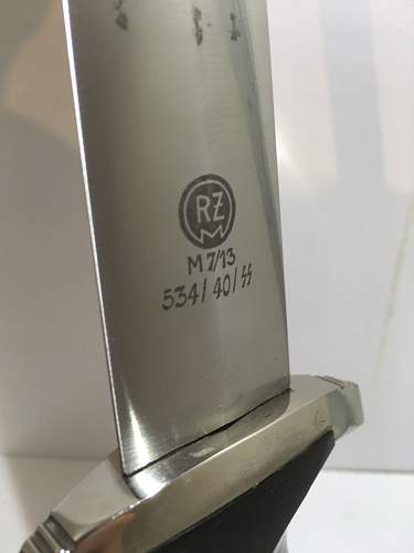 SS Dager RZM M7/13 534/40