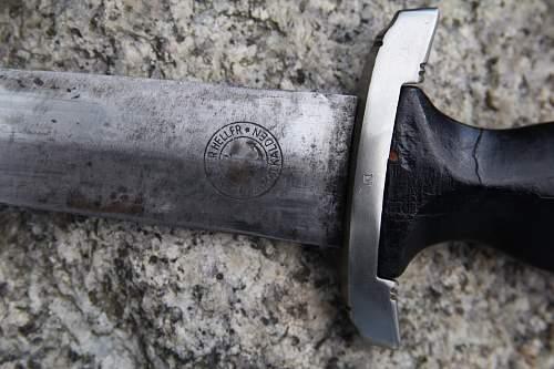 Dagger SS,copy?