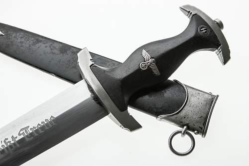 Ss full Rohm dagger...opinions