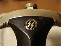 SS Himmler Honor Dagger