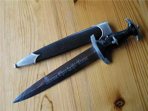Help.ss dagger original or not