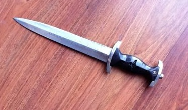 SS Dagger, opinions need please!