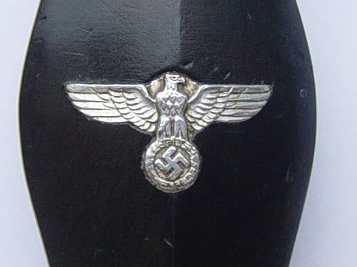 Click image for larger version.  Name:SS M1936 dagger grip eagle 001.jpg Views:488 Size:164.0 KB ID:257951