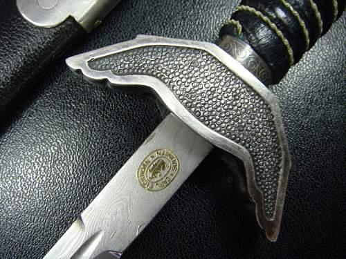 SS dagger prototype...?