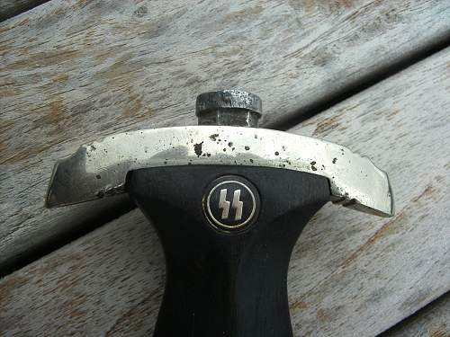 SS EM dagger for review