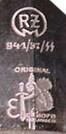 SS dagger 941/37 SS