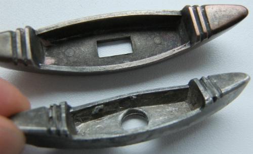 SS Dagger Carl Eickhorn RZM M7/66 1938  Opinions Need