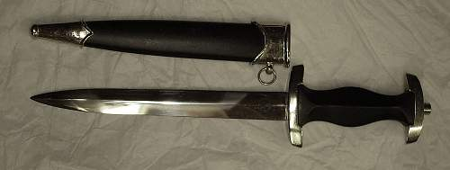Repro SS dagger?