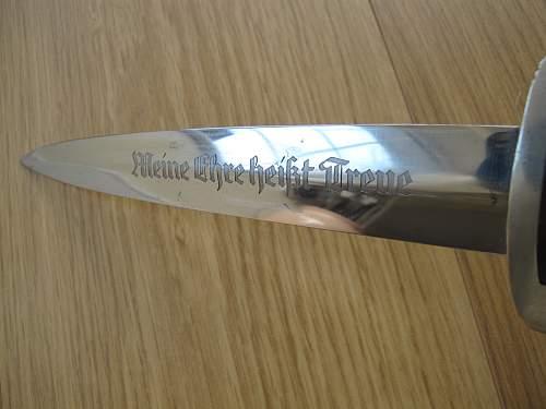 ss dagger pics