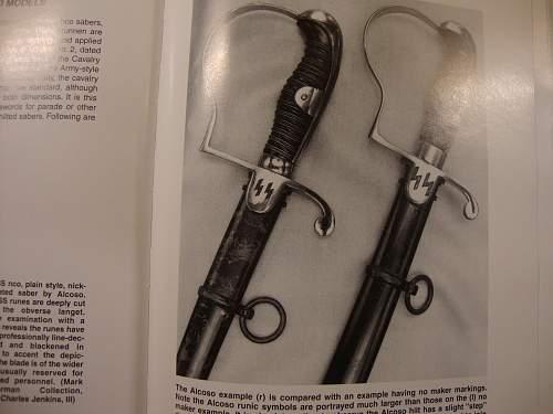 Ss sword...legit or fake??