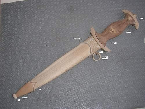 SS-dagger: FULL TREE