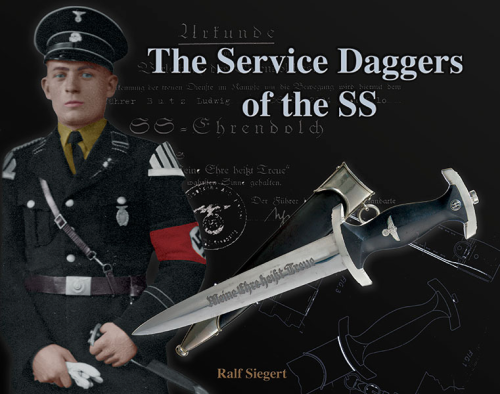Ralf Siegert SS Reference ( English Version ) by Dietrich Maerz