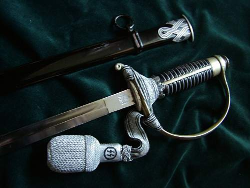 SS Sword