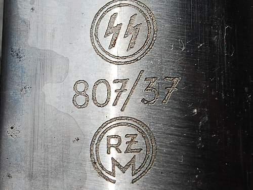 RZM 807 Evil Twins